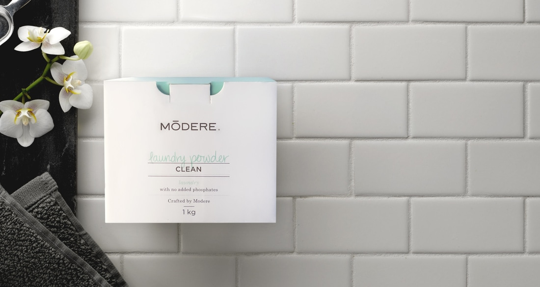 Modere Laundry Powder - use code 174339