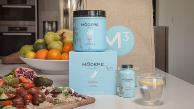 Modere M3 Weight Loss - Use Promo Code 174339